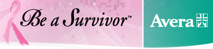 visit the Avera Be a Survivor website