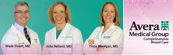 Avera Medical Group Comprehensive Breast Care