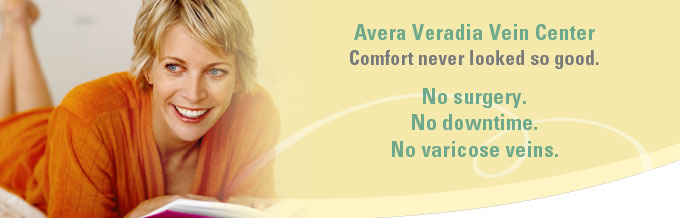 Avera Veradia Vein Center
