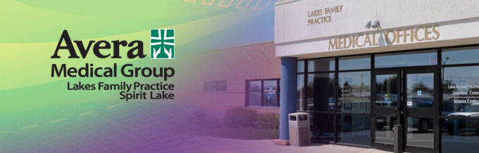 Avera Medical Group Lakes Family Practice