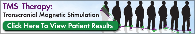 TMS patient results