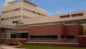 Avera Cancer Institute Mitchell