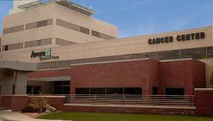 Avera Queen of Peace Cancer Center