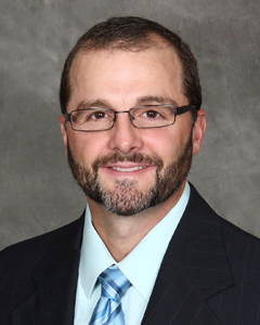 Dr. Jason Wickersham
