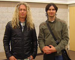 Phil Joel visiting Avera Behavioral Health Center to play for patients