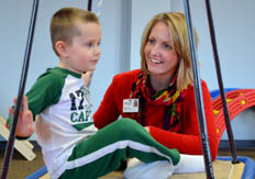 Avera Marshall Pediatric Rehabilitation