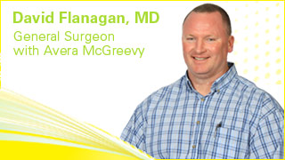 David Flanagan, MD