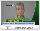view a video of mary sand