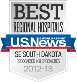Best Regional Hospitals US News and World Report