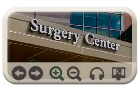 virtual tour surgery center