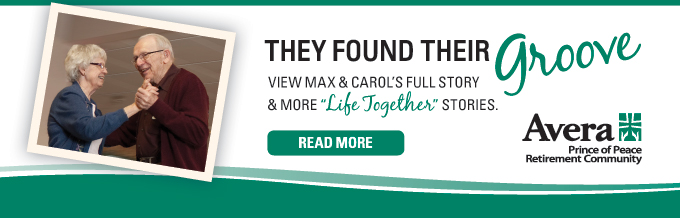 Max & Carol - Life Together