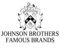 Johnson Brothers Famous Brands Logo