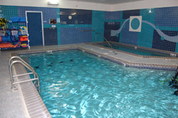 Avera Sacred Heart Wellness Center Swimming Pools