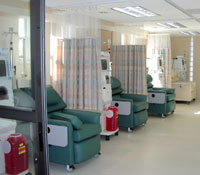 Kidney Dialysis Unit
