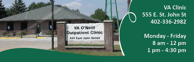 New VA Clinic location