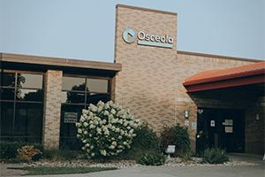 Osceola Community Hospital