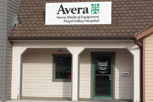 Avera Home Medical Equipment of Floyd Valley Hospital