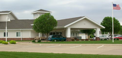Park Place Estates Assisted Living