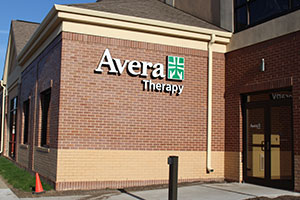 Avera Therapy - Fitness Center