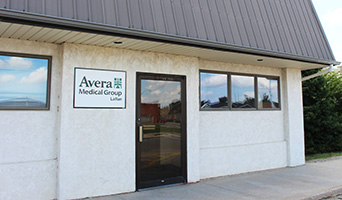 Avera Medical Group Laflan