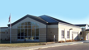 Marshall County Healthcare Center Avera