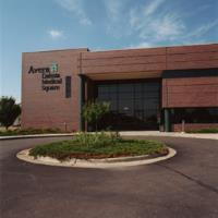 Avera Orthopedic Specialist Building Photo