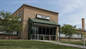 Avera Medical Group Gregory