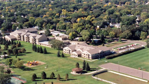 Avera Mother Joseph Manor Retirement Community