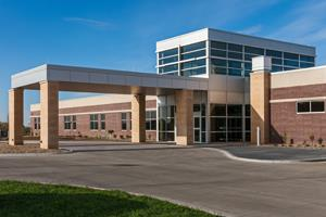 Sioux Center Community Hospital