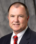Dr. David Erickson, Executive Vice President and Chief Medical Officer