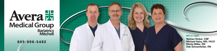 Avera Medical Group Bariatrics Mitchell