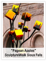Pagean Apples