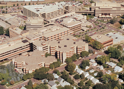 In 1994, McKennan Hospital opened the Cancer Institute.