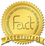 fact accreditation
