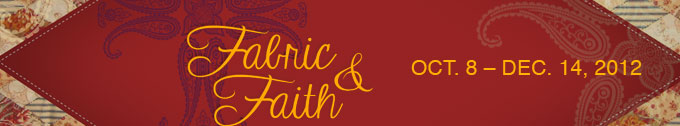 Fabric and Faith