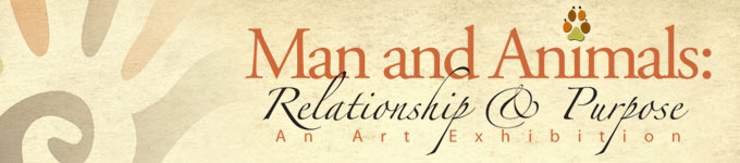 Man and Animals: Relationship & Purpose