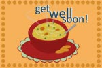 Get Well Soon! (Soup)