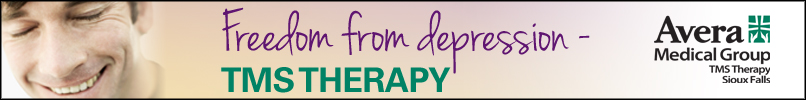 TMS Therapy - freedom from depression