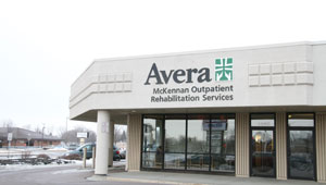 Avera Therapy - Brandon