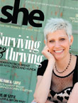 View the SHE magazine special edition