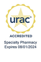 urac accreditation icon