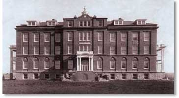 Old McKennan Hospital