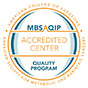 MBSAQUIP Accredited Center Quality Program