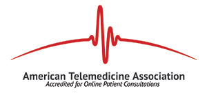Accredited by American Telemedicine Association