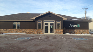 Avera Therapy - Mitchell - Havens Avenue