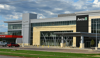 Avera Medical Group Occupational Medicine Sioux Falls