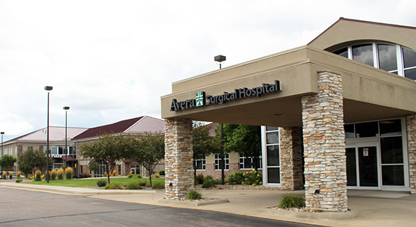 Avera Fox Run Health Campus