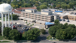 Avera Cancer Institute at Marshall
