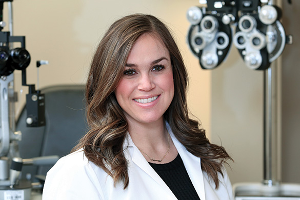 jessica claussen, md