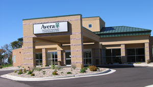 Avera Dells Area Hospital
